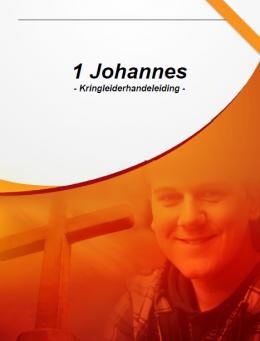 1 Johannes - Kringleider