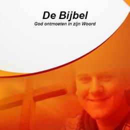 De Bijbel - God ontmoeten in zijn Woord (16 avonden)