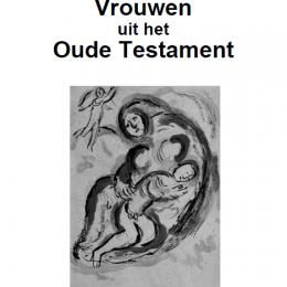Vrouwen uit het Oude Testament - Kringleider