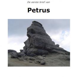 1 Petrus