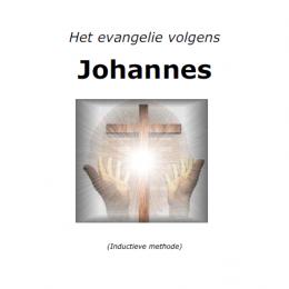 Johannes 1-10 - Inductieve methode